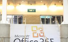 Microsoft Office 365 portal suffers another wobble