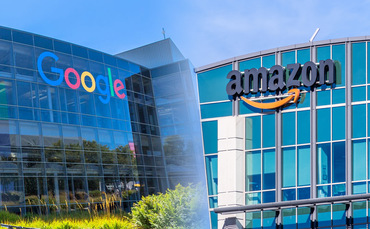 Four key takeaways as Google Cloud and AWS report Q4 results
