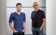 Microsoft ploughs $1bn into AI firm co-founded by Elon Musk