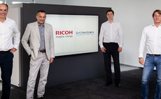 Ricoh acquires two VARs in mainland Europe
