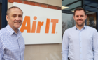 Air IT poised for M&A spree under new leadership