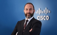 Cisco's UK boss on virtual working, Brexit and where UK tech is a world leader