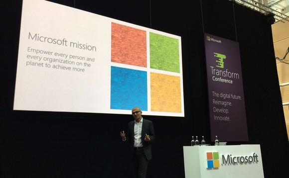 Four things we learned from Microsoft's Q1 results