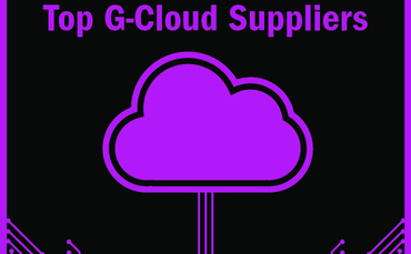 Top G-Cloud suppliers