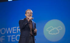 'Intel still has its best days in front of it' - Gelsinger unveils plans for chip maker's resurgence