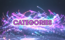Channel Awards 2021 - Categories