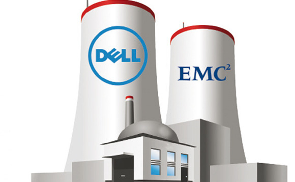 Dell EMC cutting disties 'very early next year'