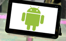 Android to take top spot as low-cost tablets fuel market