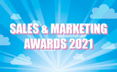 The 2021 Sales and Marketing Awards have launched TODAY!