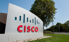 Cisco predicts tough quarter ahead as revenue falls again