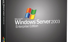 More than half of companies found to still be using Windows Server 2003