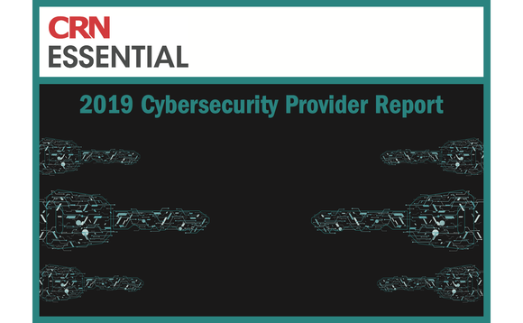 2019 Cybersecurity Provider Report