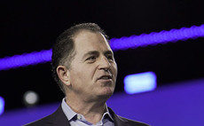 'We prevented a complete societal economic meltdown' - Michael Dell praises role of technology during pandemic