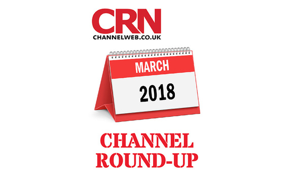 Channel roundup: March 2018