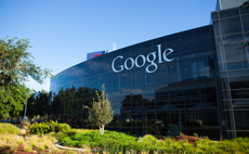 Google in firing line again over data collection