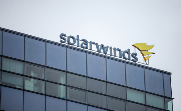 U.S. government software provider SolarWinds confirms it was hacked