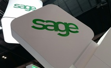 Sage shows signs of recovery