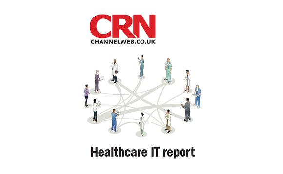 Healthcare IT Report