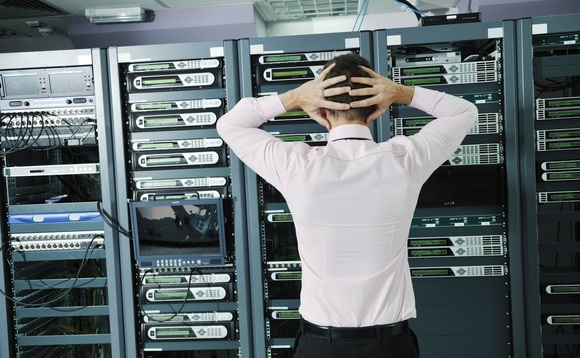 Datacentre headaches: More firms are selling off datacentre assets to release capital