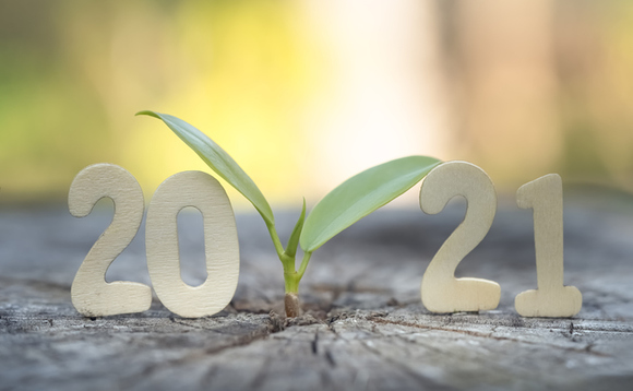 Is 2021 the watershed year for the channel's sustainability efforts?