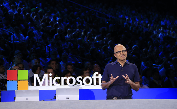 We cannot sacrifice privacy for AI, Microsoft CEO tells partners
