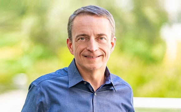 VMware's Gelsinger: 'We are now a billion dollar security business'