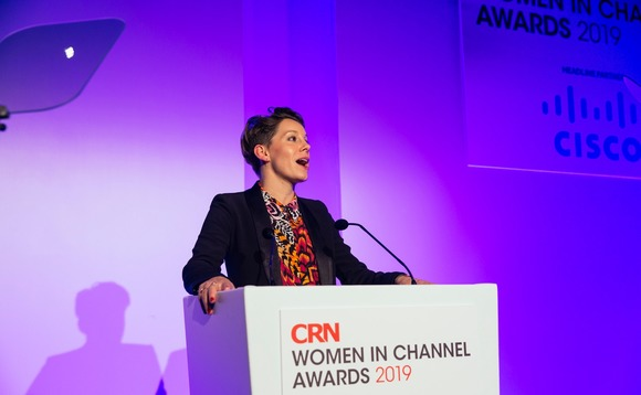 CRN Women in Channel Awards in pictures