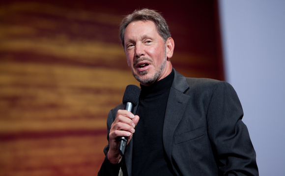 Oracle blames revenue fall on new sales staff
