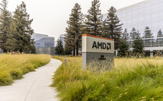 AMD makes huge $35bn acquisition