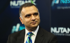 Nutanix CEO on why it's more important to impress 'Main Street' than Wall Street