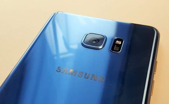 Samsung teams with UK partners for exploding phone recall