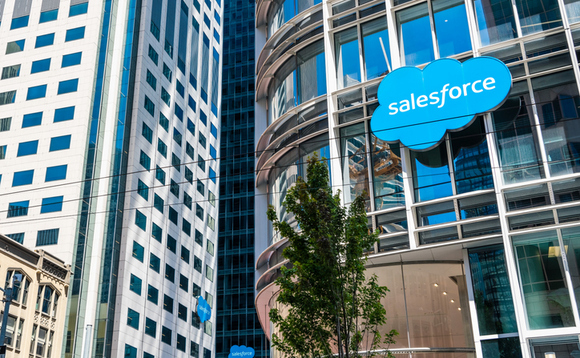Marc Benioff assumes full Salesforce control as co-CEO Keith Block leaves