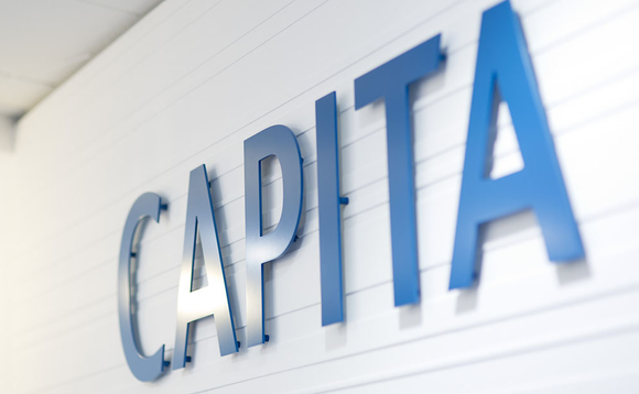 Capita edges towards sale of education software arm