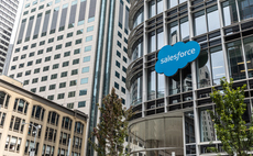 Salesforce makes $16bn acquisition