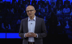 Microsoft boss hammers home 'unintended consequences' of AI