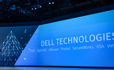 Strong server sales boost Dell Technologies revenue