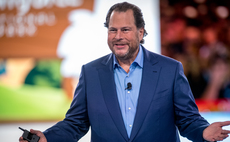 'My eyes lit up' - Salesforce CEO on the moment Slack acquisition was suggested