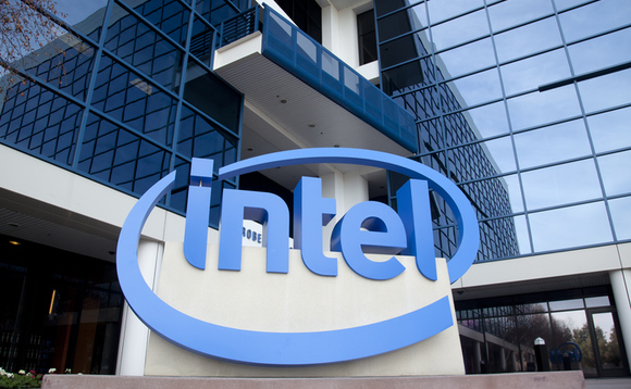 Intel splashes $2bn out on AI chip startup