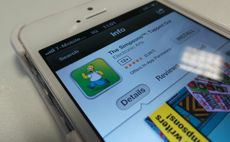 Apple hails superlative App Store year