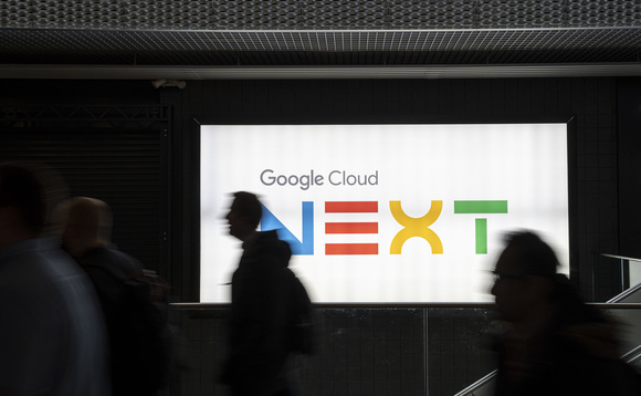 Great Next-pectations: key takeaways from this year's Google Cloud event