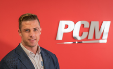 PCM's UK boss: 'Everyone assumed we were just a traditional reseller'