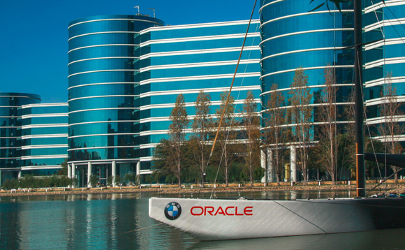 Oracle: Our database is one tenth the cost of AWS'