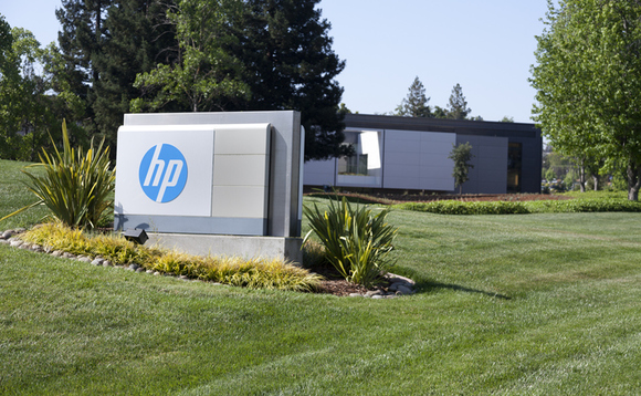 'This is the biggest backlog we've ever had' - HP CEO on PC demand following strong Q4