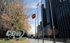CDW sales drop as customers struggle with pandemic