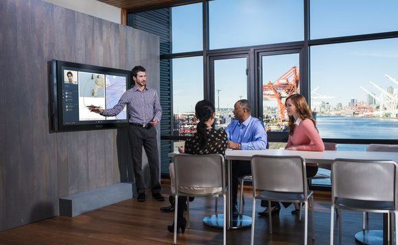 Surface Hub debut not expected until April
