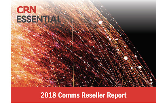 2018 Comms Reseller Report
