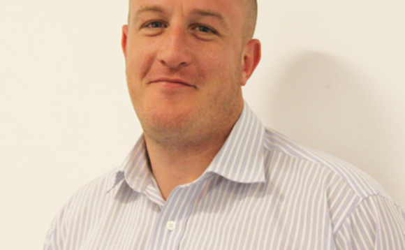 Steljes creates national sales manager role