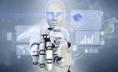 Cloud robotics market to top £5bn by 2022 - research