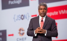 Google Cloud taps former Oracle exec to replace Greene as CEO