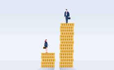 Gender pay gaps of the UK's top resellers broken down